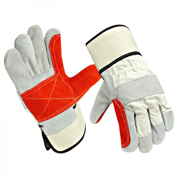 Heavy Duty Rigger Gloves